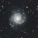 M74,                                Eric MAZALEYRAT