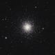 M3 - Globular Cluster in Canes Venatici,                                Monkeybird747