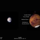 A tiny Mars but with some details,                                Conrado Serodio