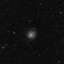 M101,                                Marcus Jungwirth