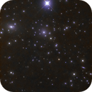 Coma Cluster of Galaxies,                                Wilsmaboy