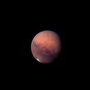 2020-09-12. First Mars of the season. RGB,                                Pedro Garcia