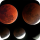 Total Lunar Eclipse,                                Vijay Vaidyanathan
