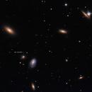 Supernova 2020FTL in NGC 4277,                                ErklueAstro