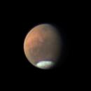 Mars June 13, 2020,                                Chappel Astro