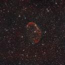 NGC 6888,                                Danny
