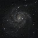 M 101,                                Agopax