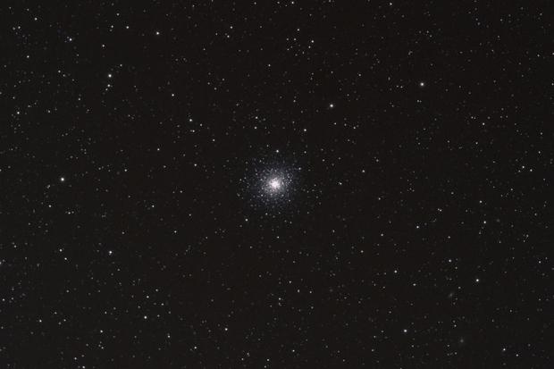 Globular Cluster, M92,                                Steven Bellavia