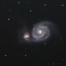 M51,                                JY
