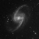 ngc 1365 - Great Barred Spiral Galaxy,,                                andrealuna