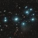 Pleiades,                                Ross Lloyd