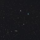 M97, M108,                                Marie