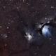 M78 LRGB,                                Astrovetteman