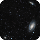 M81, M82 and NGC3077,                                Anders Johannesson