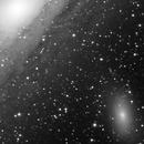 Asteroid 372 Palma,                                mavrickad