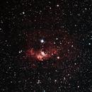 NGC7635,                                JoeRez