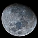 The Moon on 8/29/2020,                                Johnny Qiu