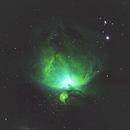 M42 Green version,                                Milen Gogov