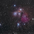NGC 2170,                                Olly Penrice