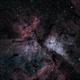 Eta Carinae Nebula,                                RugbyRene