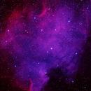 NGC7000 North American Nebula,                                jerryyyyy