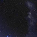 IC 2118 Witch Head Nebula,                                equinoxx