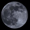 Full Moon,                                  Mattes