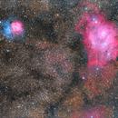 M8 - M20 Wild Field,                                Riccardo Cafarelli