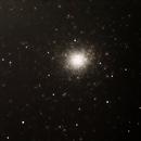 Omega Centauri,                                Juan C Ortiz