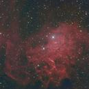 IC405 HALRGB,                                Erik Guneriussen
