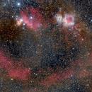 Barnards Loop and surrounds,                                Gerard O'Born
