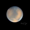 Mars 2020 2 weeks after Opposition RGB,                                Brandon Tackett