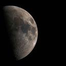 Lune,                                OrionRider