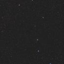 Ursa Major - Find the galaxies! ,                                Arno Rottal