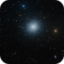 Messier 13,                                Don Curry