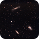 M66 and Friends,                                jmfloater
