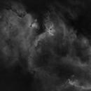 Soul Nebula IC 1848,                                Martin Voigt