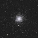 M92 RGB,                                Barry Wilson