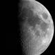 Mond 01.07.2017 106mm Achro,                                Spacecadet