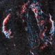 Cygnus Loop, HOO,                                Panagiotis Andreou
