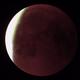Mondfinsternis 27.07.2018,                                Spacecadet