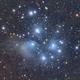M 45 - Pleiades,                                Thomas Hellwing