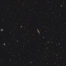 M97 M108,                                Frédéric Mahé