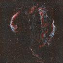 Veil Nebula,                                Minseok.Chang