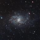 Triangulum Galaxy,                                allanv28