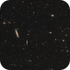 NGC 4216 and compagnions,                                Jenafan