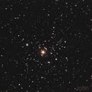 NGC 1857,                                John Travis