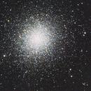 M13 RGB,                                Astrodane - Niels Haagh