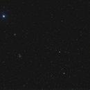 Lyra constellation,                                OrionRider