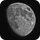 Moon of the 14th May,                                  Arnaud Peel